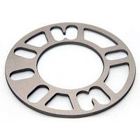 Проставки колесные SPACER 8 мм PCD от 4*98 до 5*120
