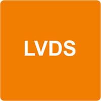 Роз'єми LVDS