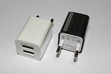 Зарядка USB - 2.1Ah и 1Ah