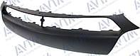 Накладка переднего бампера Dodge Dart '12-17 центральная 1UT51TZZAA
