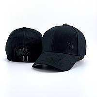 Мужская кепка, бейсболка New York (Нью Йорк), черная