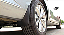 Бризковики MGC седан Skoda SuperB (Шкода СуперБ) 2016-2020 р. в. комплект 4 шт 3V0075111, 3V0075101, фото 5