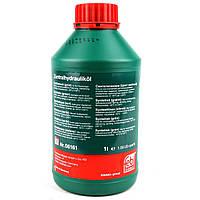 Гидравлическая жидкость Febi Bilstein 06161 LHM (зеленый) 1л.