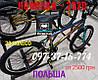 ⭐✅ Велосипед ВМХ VSP20 GOLD Новинка 2020 года!, фото 9