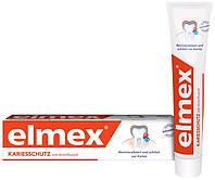 Elmex Kariesschutz зубная паста защита от кариеса 75 мл