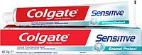 Colgate Sensitive зубная паста для чувствительных зубов Enamel Protect 110 мл