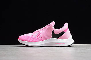 Кроссовки женские Nike Zoom Winflo 6 / WFL-005 (Реплика)