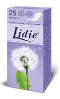 Lidie ежедневные прокладки Normal 25шт