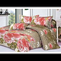 Качественное постельное белье ТЕП  RestLine 120  «Сумерки» 3D дешево от производителя.