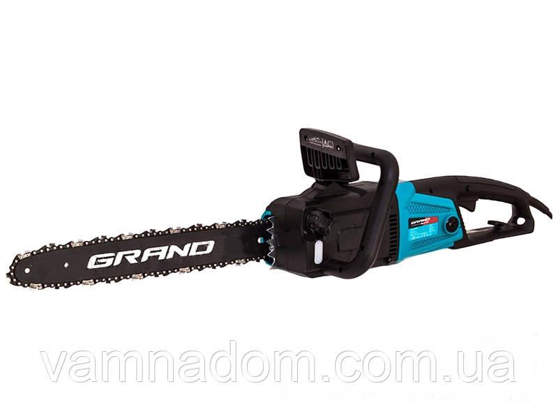 Электропила Grand ПЦ-2750
