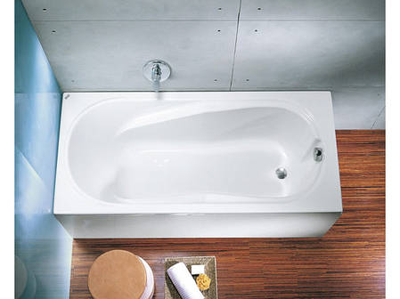 Ванна акрилова KOLO COMFORT / XWP3090000 / 190*90 з ніжками, фото 2