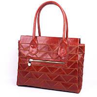 Женская сумка Valenta Коричневая (ВЕ61301510h)