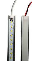 Светодиодный комплект КІТ 20Вт 2200Лм 6000К для переоборудования светильника ЛПП 2х36