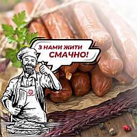 """Зіньківецькі ковбаси """"Федоришен"""" - з нами жити смачно! ❤️"""