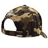 Жіноча кепка New York Yankees NY бейсболка камуфляжна Нью Йорк Янкіс 100% Коттон Модна Стильна репліка, фото 3