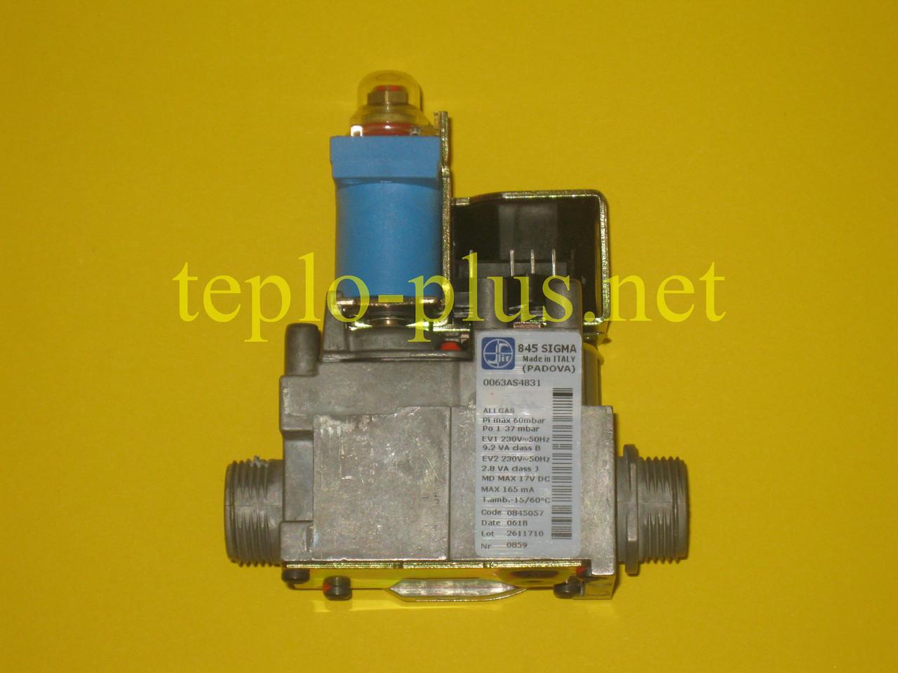 Газовый клапан Атон (Aton) Т-24 -S