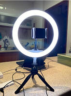 Кольцевая Лампа 26см диаметром ТОП ПРОДАЖ!