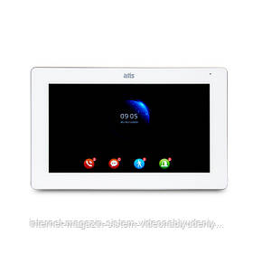 "Видеодомофон ATIS AD-770FHD White 7"" IPS"