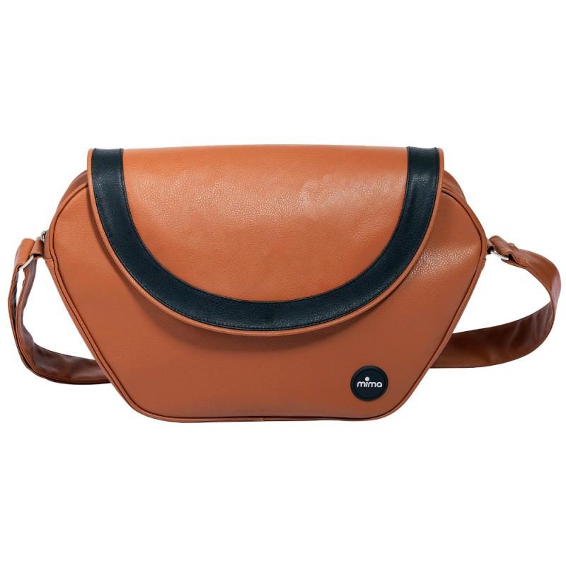 Сумка Mima Trendy Bag camel