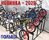 ⭐✅ Велосипед ВМХ VSP20 GOLD Новинка 2020 года!, фото 8
