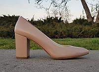 Женские туфли Belwest оригинал Италия натуральная кожа 37
