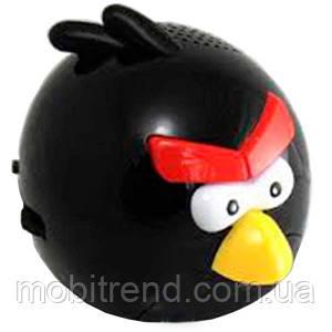 MP3 плеер Angry Birds Черный