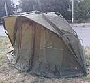 Палатка Карп Зум EXP 2-mann Bivvy (Арт. RA 6617), фото 5