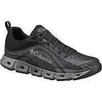 Мужские кроссовки Columbia DRAINMAKER™ IV черные, коллекция весна-лето BM4617-010 1767611-010
