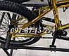 ⭐✅ Велосипед ВМХ VSP20 GOLD Новинка 2020 года!, фото 2