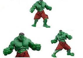 Супергерой марвел Халк мстители эвенджер