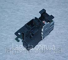 Блокировка люка стиральной машины Индезит с верхней загрузкой., фото 3