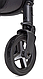 Детская прогулочная коляска Caretero Titan Black (Каретеро Титан), фото 9