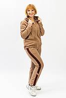 Флисовый домашний костюм XXL