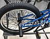 ⭐✅ Велосипед ВМХ VSP20 BLUE Новинка 2020 года!, фото 2