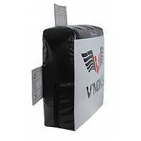 🔥 Настенная подушка для отработки ударов V`Noks Gel 40*40*15 см серая