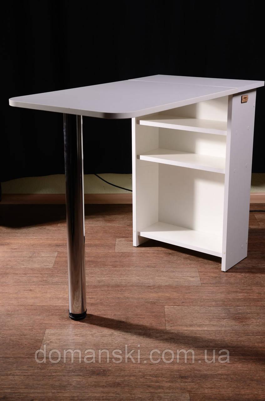Маникюрный стол стандарт
