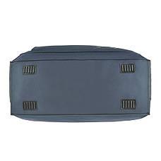 Дорожная сумка TONGSHENG цвет синий 62x39x25 ткань нейлон   кс99101син, фото 3