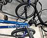 ⭐✅ Велосипед ВМХ VSP20 BLUE Новинка 2020 года!, фото 4