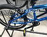 ⭐✅ Велосипед ВМХ VSP20 BLUE Новинка 2020 года!, фото 3