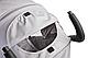 Дитяча прогулянкова коляска Caretero Titan Grey (Каретеро Титан), фото 7