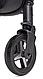 Дитяча прогулянкова коляска Caretero Titan Grey (Каретеро Титан), фото 9