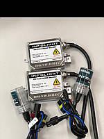 Комплект Ксенону infolight 35w 4300/5000/6000k різні моноцоколя