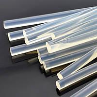 Клей стержни для термопистолета (термоклей) 7мм/20см 8штук в упаковке