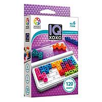 "Настольная игра ""IQ XOXO"" ТМ Smart Games арт. 444"