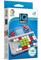 """Настольная игра """"IQ Фокус"""" ТМ Smart Games арт. 422"""