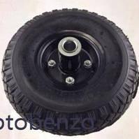 Колесо тачки  3,00 -4   TT   камерне ось d-20мм