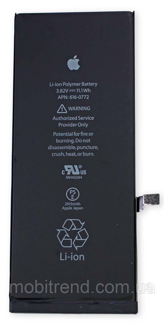 "Аккумулятор для Apple iPhone 6S (4.7"") Оригинал"