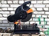 Труборез, монтажная пила по металлу LEX 8011B ременной привод, 2900Вт Гарантия 1 год Качество