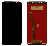 Дисплей (модуль) для Asus ZenFone Max Pro M1 (ZB602KL, ZB601KL) Черный