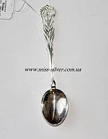 Серебряная ложка на Крестины